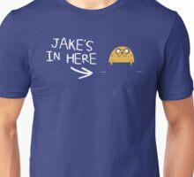 Jake in the Pocket 2 Unisex T-Shirt