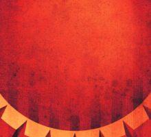 Mercury - The Spider Sticker