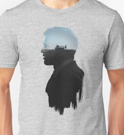 True Detective 'Hart' Tee (no title) Unisex T-Shirt