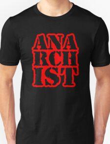 Another anarchist design/slogan T-Shirt
