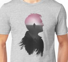 True Detective 'Cohle' Tee (no title) Unisex T-Shirt