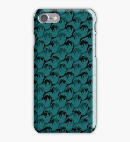 Abstract Pattern 1 iPhone Case/Skin