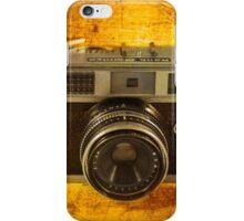 Rank Mamiya Rangefinder iPhone Case/Skin