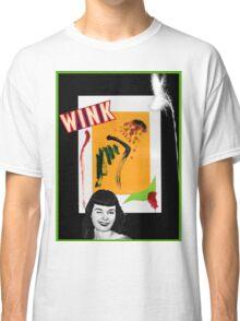 wink Classic T-Shirt