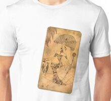 The Empress - Major Arcana Unisex T-Shirt