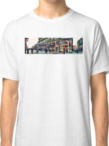 Vienna street Classic T-Shirt