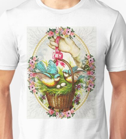 SPRING  BLESSINGS 3 Unisex T-Shirt