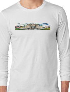 Vienna Belvedere Long Sleeve T-Shirt