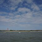 Ponce Lighthouse 2697 by Allen Lucas