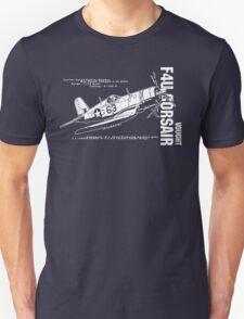 F4U Corsair Fighter Bomber T-Shirt