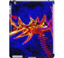 3D Digital Abstract artwork #7d iPad Case/Skin