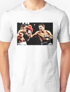 FAN ART - Gennady Golovkin Boxing Unisex T-Shirt