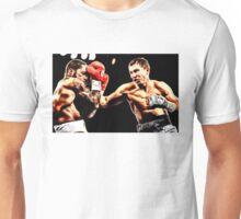 FAN ART - Gennady Golovkin Boxing Unisex T-Shirt