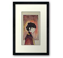 Mai - Avatar: The Last Airbender Framed Print