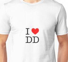 Diamond Dog Metal Gear Solid V Unisex T-Shirt