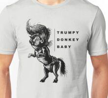 TrumpyDonkeyBaby Unisex T-Shirt