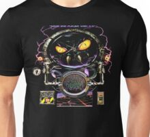 The ExtraTERRORestrial Unisex T-Shirt