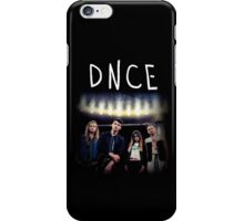 DNCE (LIVE) iPhone Case/Skin