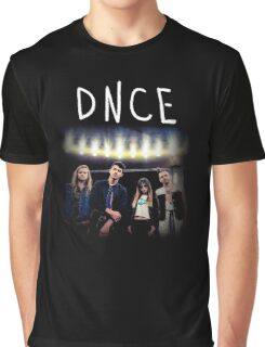 DNCE (LIVE) Graphic T-Shirt