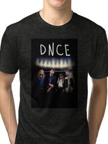 DNCE (LIVE) Tri-blend T-Shirt