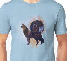 Red OUAT - Wolf Unisex T-Shirt