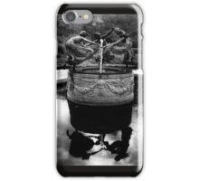 Untermyer Fountain iPhone Case/Skin