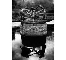 Untermyer Fountain Photographic Print