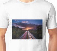 Sunset Trails Unisex T-Shirt
