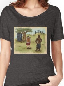 The 2 Jamies- Outlander/DrWho Women's Relaxed Fit T-Shirt