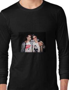 Joe J. and Justin B. Long Sleeve T-Shirt