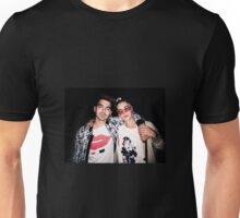 Joe J. and Justin B. Unisex T-Shirt