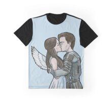 Romeo + Juliet Graphic T-Shirt