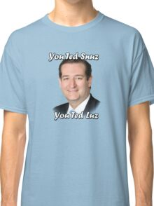 YOU TED SNUZ, YOU TED LUZ Classic T-Shirt