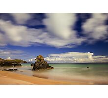 Sango Sands Photographic Print
