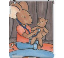 I'll Take Care of You iPad Case/Skin