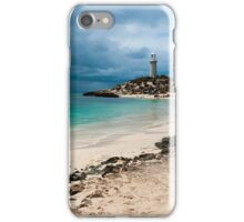 Moody Sky iPhone Case/Skin
