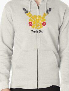 Pokemon 20: Train On - #Pokemon20 T-Shirt
