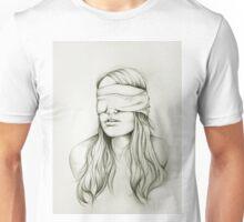 """""""Blinded"""" Unisex T-Shirt"""
