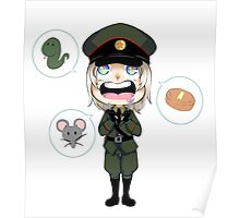 Hungry Raikov Poster