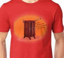 Eraserhead:  The Girl In the Radiator Song Unisex T-Shirt