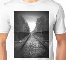 If you get lost..come on home to green river Unisex T-Shirt