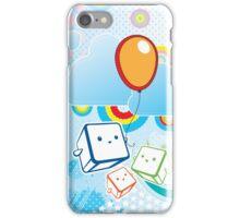 Magic Thing - Print iPhone Case/Skin