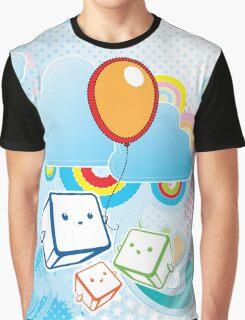 Magic Thing - Print Graphic T-Shirt