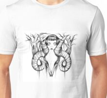 The Haunting Unisex T-Shirt