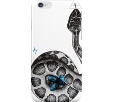 The Convergence iPhone Case/Skin
