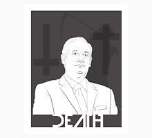 Ted Cruz - The Death Tarot Card Unisex T-Shirt