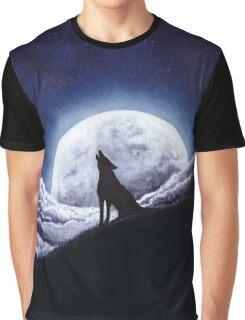 Howl... Graphic T-Shirt