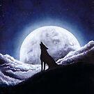 Howl... by Helena Black