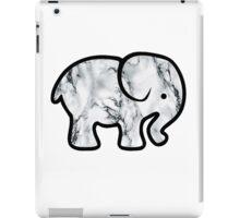 Marble Elephant iPad Case/Skin
