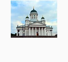Helsinki Cathedral, Finland Unisex T-Shirt